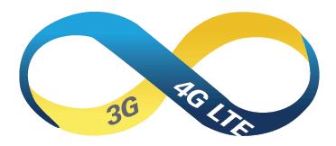 4G LTE/3G